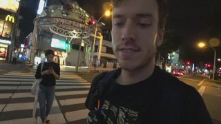 Tokyo, JPN - Train Roulette w/ !Rie - TTS / MediaShare Changes ($3 TTS/$10 MS) - !Discord !YouTube - @jakenbakeLIVE on Insta/Twi