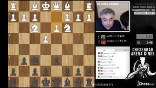 Yasser plays Arena Kings!