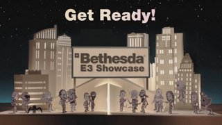 #BE3 | 2018 Bethesda E3 Showcase - 6/10 at 6:30pm PT