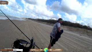 Highlight: Australia, Fraser Island trip with TheRealShookOn3