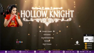 Hollow Knight Part 2: Pogo Marathon