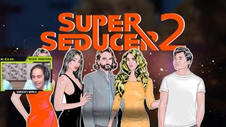 We are scoring girls AGAIN | Super seducer 2 | Chapter 1