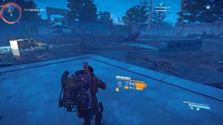 Highlight: PCG1 Plays The Division 2 | Invasion Tidal Basin