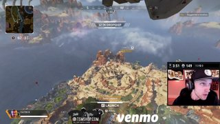 How to Win Apex Legends Viss Play By Play - Gibraltar Game 5