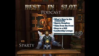 Best in Slot - Episode 15 - Let's talk about Recruiting