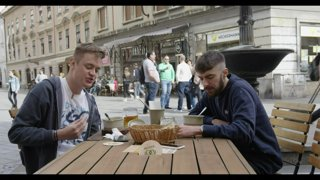 Game Changers | Red Bull Can You Make It? Day 2 - Bratislava