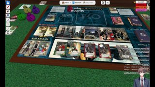 Tabletop Simulator: Legendary (Marvel)
