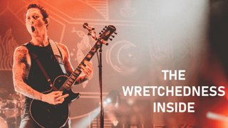 Trivium - The Wretchedness Inside Feat. Howard Jones and Jared Dines