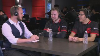 NA LCS Lounge: 100 Thieves vs. FlyQuest