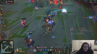 New emotes FAST and VOLI | Masters grinding to challenger | Crypto donations enabled|
