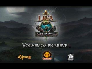 видео: [Torneo] - Global Silver Enero 18/01/14