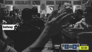 RERUN: CS:GO - Fnatic vs. OpTic [Inferno] Map 1 - Group A - ESL Pro League Season 9 Europe