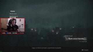 CONTINUAMOS LA CAMPAÑA A DE CLAIRE - Resident Evil 2: Remake (Capitulo 10)