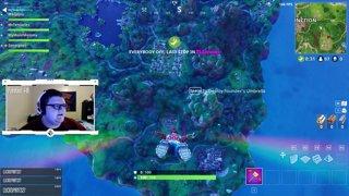 11k Viewer Game (Fortnite Battle Royale)