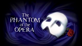The Phantom of the Opera - The Phantom of the Opera