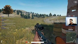 50$ If you get out of this hell and eat a chicken dinner