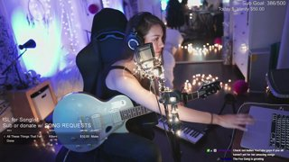 Indiefoxx - Get This Far (Improv Sessions)