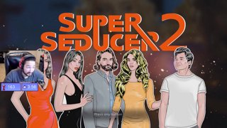 Super Seducer 2 (Chapters 1-3)