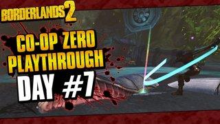 Dual Zero Co-op w/ Ki11erSix | Day #7