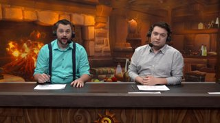 West Hills vs UCSD (Interview) - 2019 Hearthstone Collegiate Championships | West Week 3