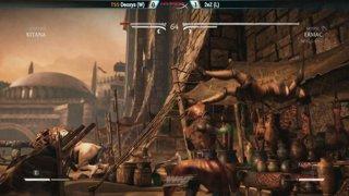 Стрим Street Fighter V leveluplive WNF Orange County Offseason 4.9: Rondo of Bodies