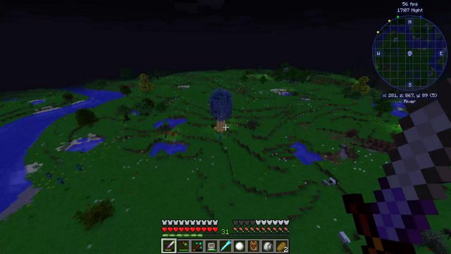 Highlight: [PT] Matar o Dragão, Botania e Thaumcraft - FTB Revelation  Minecraft 1 12
