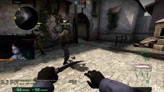 s1ck shot