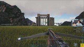 ARK คือเกมตลก- ฟาร์มมังกรอย่างง่ายๆ