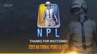 NPL Pre Game Loot Episode 5