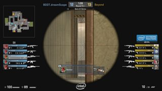 LIVE: IEM Shanghai Asia Close Qualifier MVP PK VS Lucid Dream