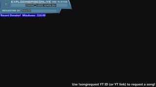 Pegboard Nerds feat. Elizaveta - Hero (Teminite Remix) | Live Drum Cover Live on Twitch