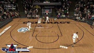 Great Teams Make Adjustments! cKz vs Licensed To Steal! NBA 2K19 Pro AM