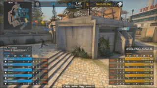 [PT-BR] ESL Pro League 2019 | Europa | Dia 17 | North vs. BIG
