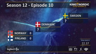 King of Nordic CS:GO - S12E10 - FINAL EPISODE OF THE SEASON