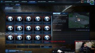 Starcraft 2 Peepmode Numba tennnnn