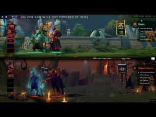 видео:  2 Nip vs. Fnatic by Maelstorm & Inmate