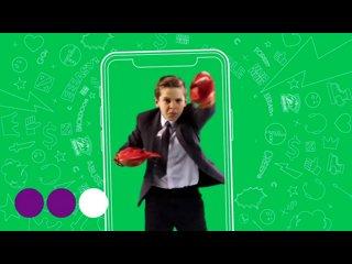 видео: 2 Gambit vs Fnatik