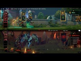 видео: 3 Gambit vs Fnatik