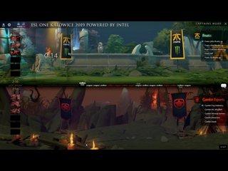 видео: 1 Gambit vs Fnatik