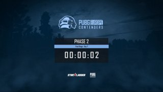 [EN] | PEL Contenders — Phase 2 | Match 1 | Finals | Day 8 w/ @TheNameIsToby & @BanksEsports
