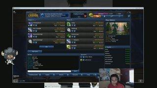 Sub wars vs Trick2g, Diamond Aphro Playing