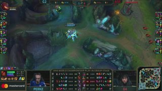 (REBROADCAST) Worlds 2018 Play-In Day 4