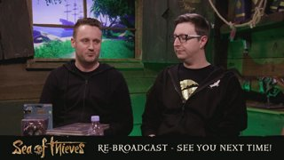 Sea of Thieves - The Lowdown on Launch!