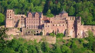 Part A: Highlight: Castle Heidelberg Visit (Germany)