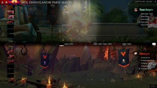1 Virtus.pro - Team Empire | MDL Disneyland® Paris Major CIS Quals | by @lexruhub & @follow4ce