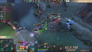 [FIL] Invictus Gaming vs Neon | Asia Pro League | Group Stage | by Loot.bet