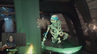 Sea of Thieves - From the Depths