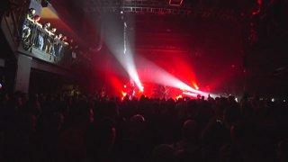 Matt Heafy [Trivium] | ON TOUR WITH TRIVIUM!