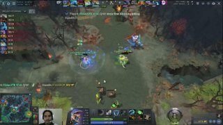 [FIL] Double Dimension vs Team Spirit | The International 8 CIS Qualifiers Losers' Round 1
