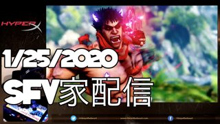 1/25/2020 Street Fighter V